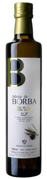Azeite E.V. Português DOP Adega de Borba 500ml