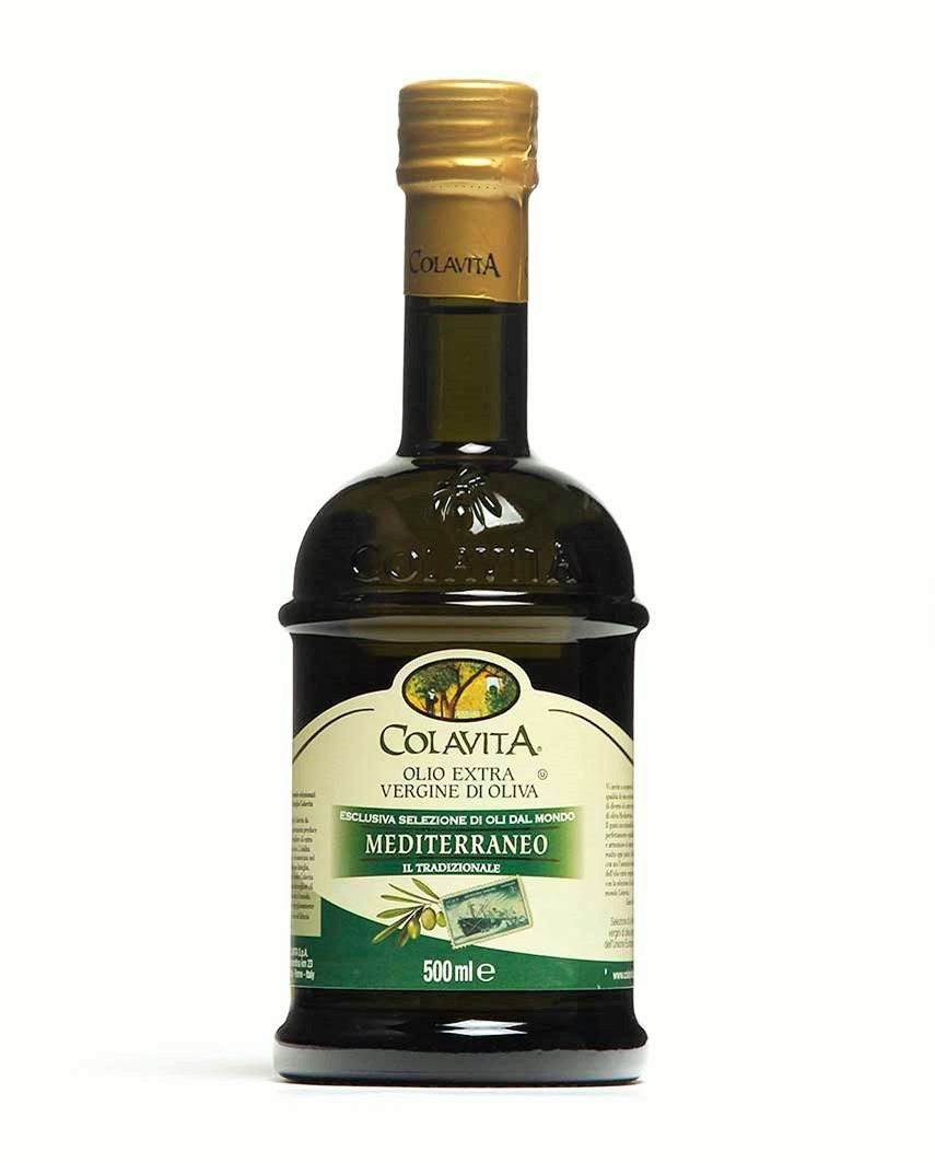 Azeite EV Mediterraneo Colavita 500ml