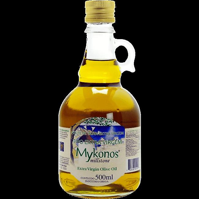 Azeite EV Mykonos Grego 500ml