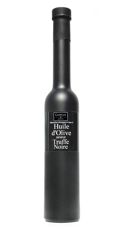 Azeite Extra Virgem Gudelux Trufa Negra 200ml