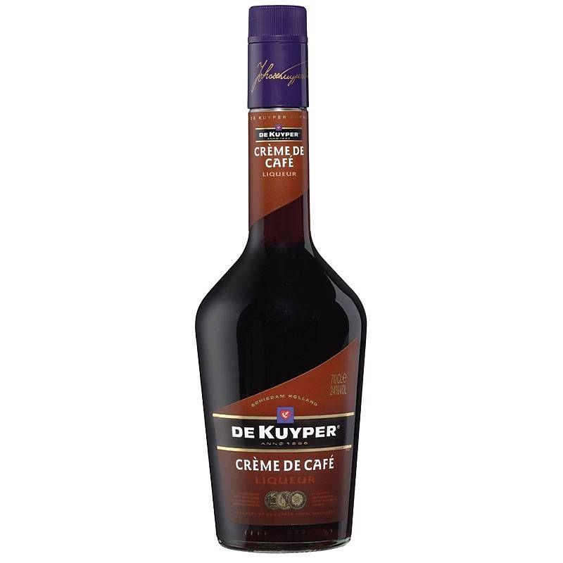 Creme de Café De Kuyper 700ml