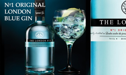 Gin Ingles The London N.1 700ml