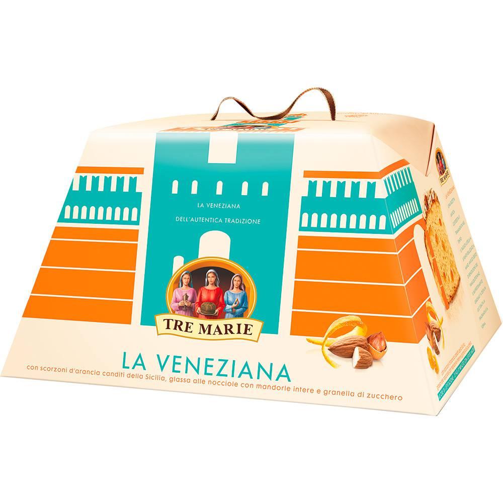 La Veneziana Tre Marie 900gr
