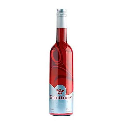 "Licor Fino de Cereja ""Griottines"" Original 700ml"