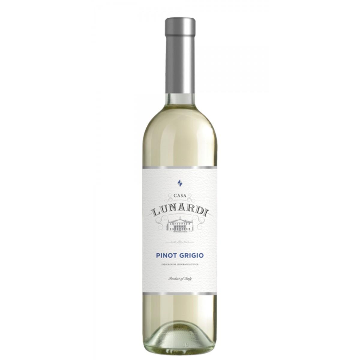 Lunardi Pinot Grigio 750ml