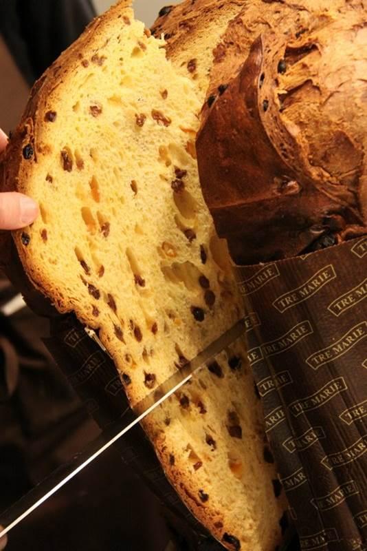 Panettone Milanese Millesium Tre Marie 10kg