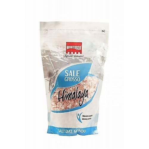 Sal do Himalaya Montosco Bag refil 90gr
