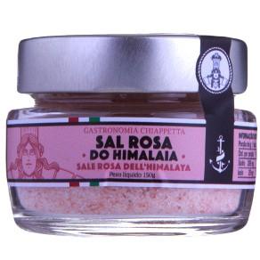Sal Rosa Himalaia Chiappetta 150gr