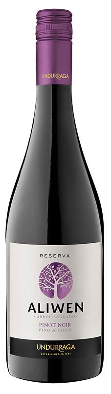 Undurraga Aliwen Reserva Pinot Noir 750ml
