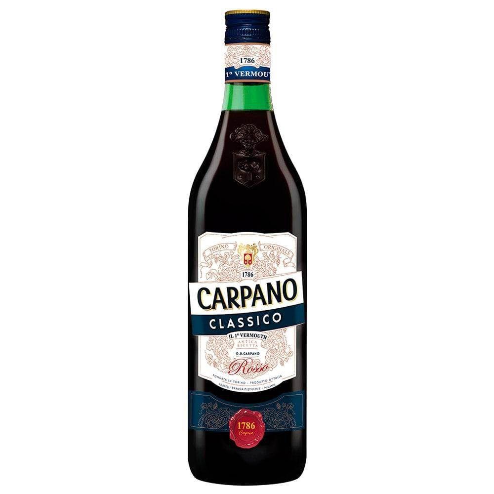 Vermute Carpano Classico Italiano 1L