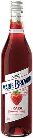 Xarope de Morango Marie Brizard 700ml