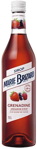 Xarope Grenadine M Brizard 700ml