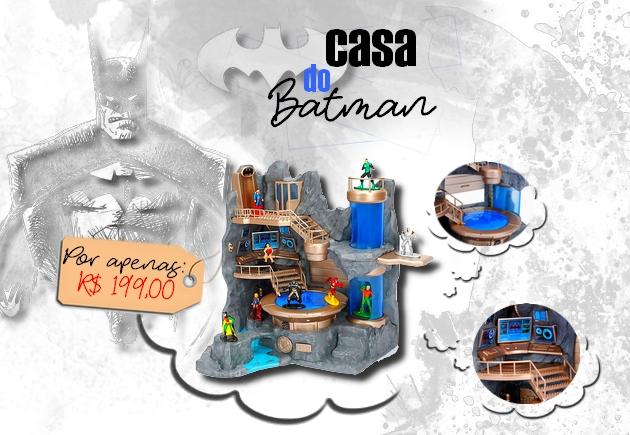 Castelo do Batman