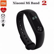 Pulseira Smart Band Xiaomi Mi Band 2