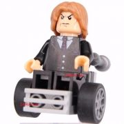 Professor Xavier X-men Xmen Marvel Lego Compatível