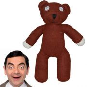 Ursinho Mr Bean Teddy Bear 23 Cm