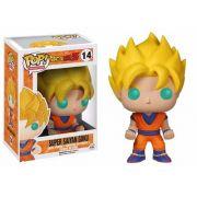 Funko Pop Goku Dragon Ball Z