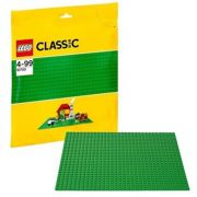 Base Verde Lego Classic 10700
