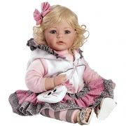 Boneca Cats Meow Adora Doll Bebê Reborn 2020924