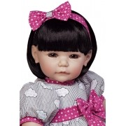 Bebe Reborn Boneca Adora Doll Little Dreamer 217902