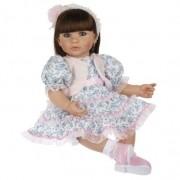 Bebe Reborn Boneca Laura Doll Flower Light ADL221071