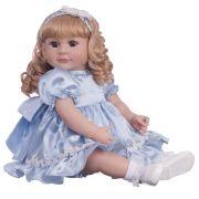 Boneca Laura Doll Little Princess 173 - Bebê Reborn