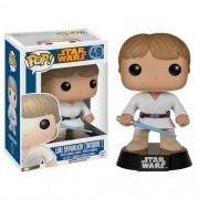 Funko Pop Luke Star Wars: Tatooine Original