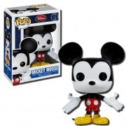 Funko Pop Mickey 01 Walt Disney