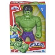 Boneco Marvel MEGA MIGHTIES Hulk  – Hasbro