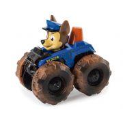 Carrinho Patrulha Canina Chase Monster Truck Sunny
