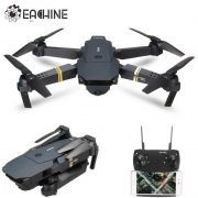 Drone eachine e58 wi-fi fpv camera HD 2mega 2 baterias