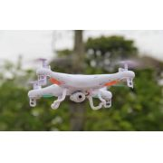 Drone Syma X5c-1 +2 Baterias Extra Camera Hd