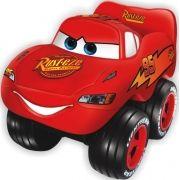 Carrinho Infantil Fofomovel Disney Pixar Cars Mcqueen Lider