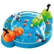 Hipopótamos Comilões Grab & Go Jogo Hasbro B1001