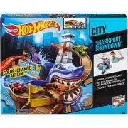 Hot Wheels Color Change Ataque Tubarão BGK04 Mattel