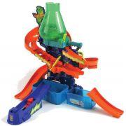 Hot Wheels Estação Científica - Mattel Ccp76