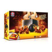 Jogo De Ação Explosão Da Estrela Brinquedo Est-139
