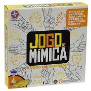 Jogo De Mímica Para 3 A 6 Jogadores Estrela