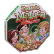 Jogo Pizzaria Maluca Grow Pizza 01283