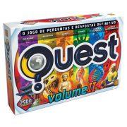 Jogo Quest Volume 2 Grow