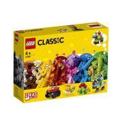 Lego Classic Conjunto Básico 300 Peças 11002