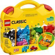 Lego Classic Maleta Da Criatividade Blocos de Montar10713