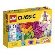 Lego Classic Suplemento Criativo e Colorido 10694