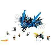 LEGO Ninjago - Avião Relâmpago - 70614