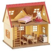 Sylvanian Families 5242 Minha Primeira Casa Magia