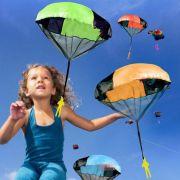 Paraquedas de Brinquedo - 1 Paraquedas