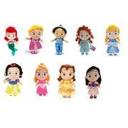 Pelucias Princesas Disney DTC 4344