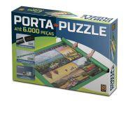 Porta Puzzle Quebra-cabeça Até 6000 Peças Grow