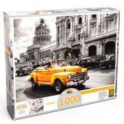 Quebra-cabeça 1000 Peças Old Havana Grow Puzzle