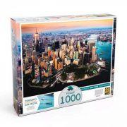 Quebra Cabeça Grow Puzzle 1000 Peças New York
